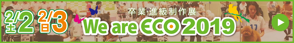 We Are ECO 2019